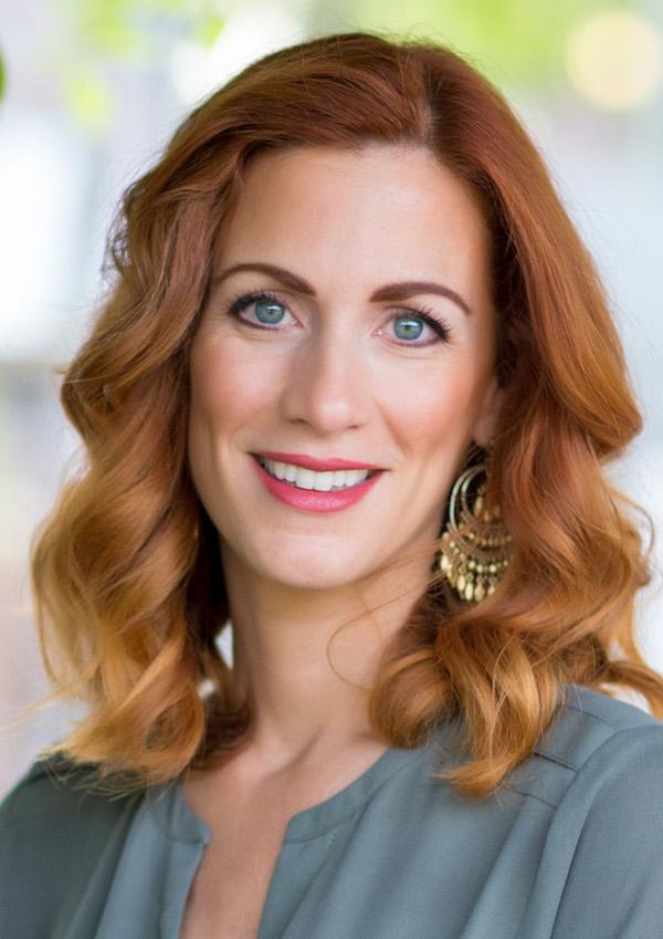 Rebecca Pistilli, Licensed Marriage and Family Therapist