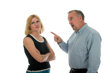 how to stop yourself from arguing