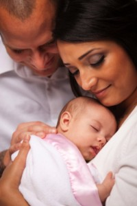 Let OC Relationship Center help you deal with the hurdles of new parenthood.