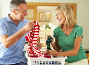 Are your arguing over housework?