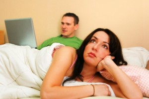 Are you having trouble in your relationship?
