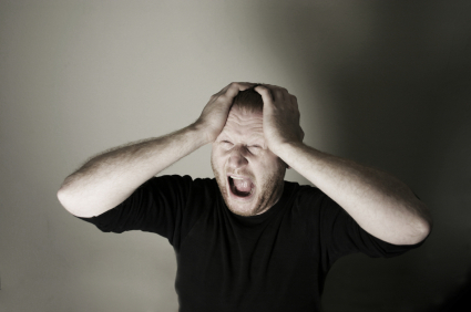 Let the counselors at OC RElationship Center help you get your anger under control.