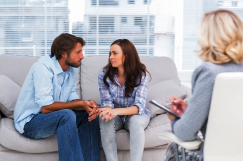 Let the Counselors at the Relationship of Orange County help you.