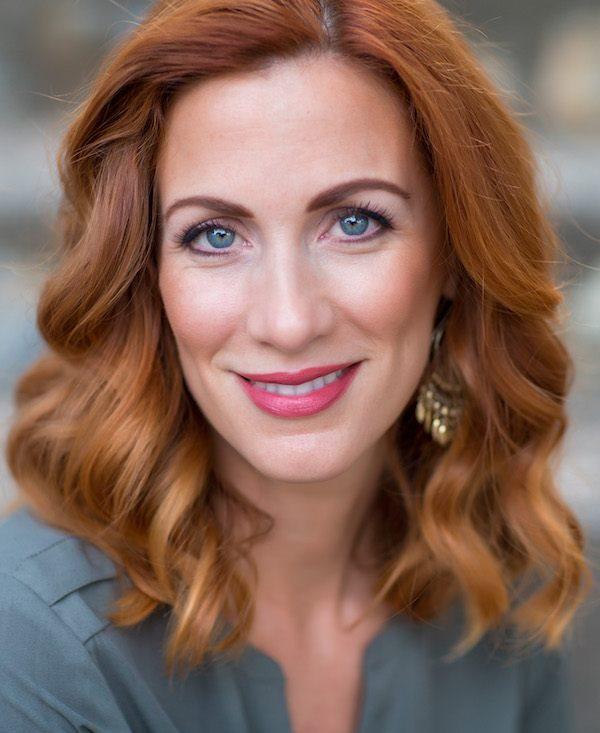 Rebecca Pistilli