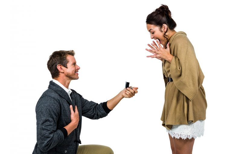 How to Propose to a Girl and Get Her to Say Yes!
