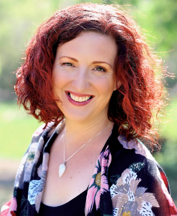 Sarah Horvath - Orange County Relationship Center